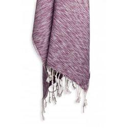 Sauna ręcznik hammam peshtemal100%bawełna 395gr melange paleta kolorów marki Import