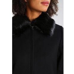 Warehouse Płaszcz wełniany /Płaszcz klasyczny black