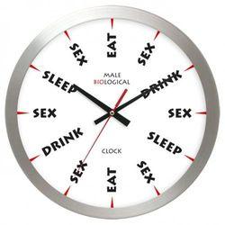 Zegar biologiczny mężczyzny aluminium, AL2412BM