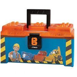 Mattel BOB Skrzynka z narzedziami - produkt z kategorii- Skrzynki i walizki narzędziowe