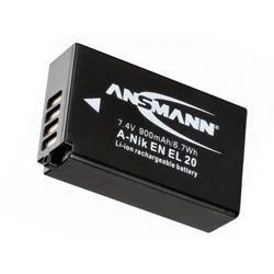 akumulator a-nik en el 20 od producenta Ansmann