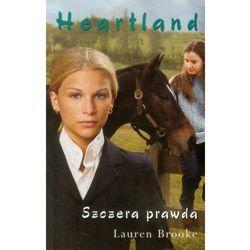 Heartland 11. Szczera prawda (ISBN 9788324591671)