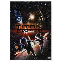 Titan - Nowa Ziemia (DVD) - Don Bluth, Gary Goldman (5903570101533)