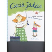 Ciocia Jadzia, Piotrowska Eliza