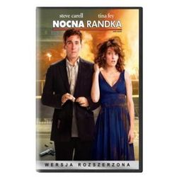 Nocna randka (DVD) - Shawn Levy