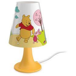 71795/34/16 - lampa stołowa dla dzieci disney winnie the pooh led/2,3w/230v od producenta Philips
