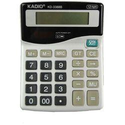 Kalkulator naukowy Kadio KD-3388B
