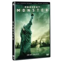Projekt: Monster (DVD) - Matt Reeves (5903570134852)