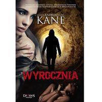 Wyrocznia - Andrea Kane (9788362885060)