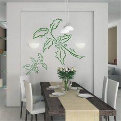 Deco-strefa – dekoracje w dobrym stylu Gałązka 910 szablon malarski