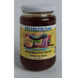 Słód (syrop) kukurydziany BIO 6x450g- HORIZON, towar z kategorii: Cukier i słodziki