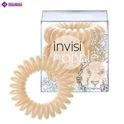 Invisibobble Hair Ring 3szt W Gumka do włosów Queen Of The Jungle (4260285372230)