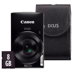 Ixus 182 marki Canon - aparat cyfrowy