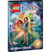 Galapagos Film lego® elves. część 1