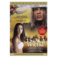 Asoka Wielki (edycja 2-płytowa) (5908223771033)