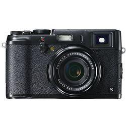 FujiFilm FinePix X100S, cyfrówka z wizjerem