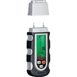 Wilgotnościomierz do materiałów Laserliner DampMaster, inwazyjny (4021563664962)