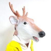 Maska jelenia