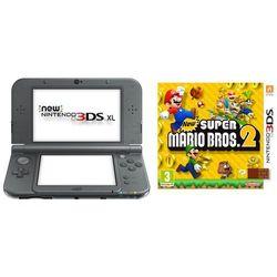 Nintendo New 3DS, konsola