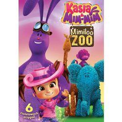 Kasi i Mim Mim. Mimiloo Zoo. DVD (film)