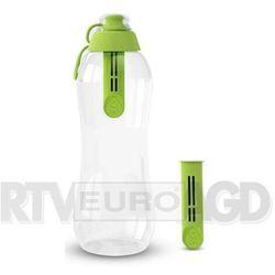Dafi butelka filtrująca 0,7l z 2 filtrami (limonka) (5902884104407)