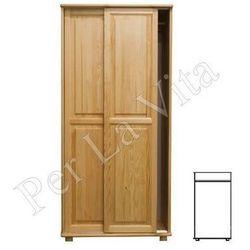 Szafa drewniana D2 Nr6 WIESZAK