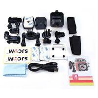 Kamera SJCam M10 Plus WiFi