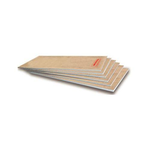 Powlekane płyty izolacyjne WIB 6mm (izolacja i ocieplenie)