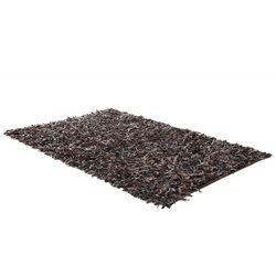 :: dywan selvaggio 200x140cm - brązowy - brązowy marki Interior space