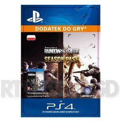 Tom Clancy's Rainbow Six Siege - season pass [kod aktywacyjny] ()