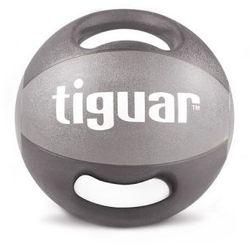 Piłka lekarska z uchwytami - 8kg - TIGUAR