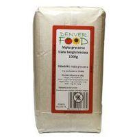 Mąka gryczana biała bezglutenowa (polska) 1 kg  marki Denver food