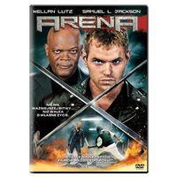 Arena (DVD) - Jonah Loop