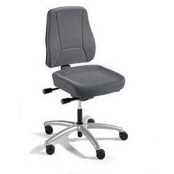 Obrotowe krzesło biurowe YOUNICO PRO,wys. oparcia 540 mm