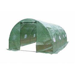 tunel foliowy 3x6m zielony marki Happy green