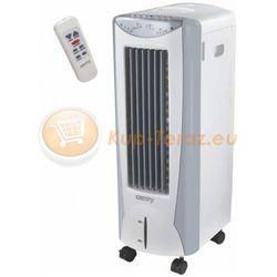 Klimatyzator nawilżacz przenośny 3w1 150W CR7901 Camry - oferta (1529e60ea182a759)