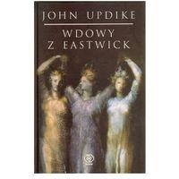 WDOWY Z EASTWICK John Updike, Christiane Stenger