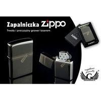 Zippo Zapalniczka  zipper