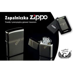 Zapalniczka ZIPPO Zipper ()