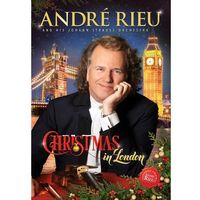Christmas in London (DVD) - Andre Rieu