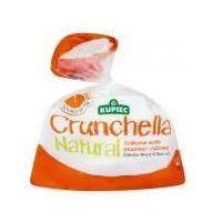 Kupiec Delikatne wafle pszenno-ryżowe crunchella natural  56 g (5906747171308)