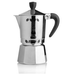 Kawiarka do espresso alum break na 3filiż czarna -bialetti marki Florentyna