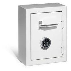 Szafka na klucze, 42 haczyki, elektroniczny zamek szyfrowy, 420x350x200 mm