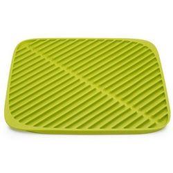 - Ociekacz do naczyń Flume - zielony - S, produkt marki Joseph Joseph