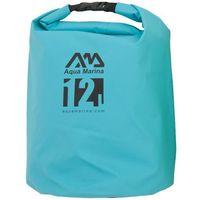 Wodoodporna torba Aqua Marina Super Easy Dry Bag 12l - Kolor Niebieski