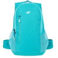Plecak sportowy PCD003 4F - Niebieski - niebieski