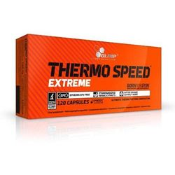 Olimp Thermo Speed Extreme Mega Caps 120 kap.