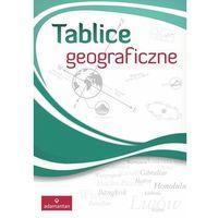 Tablice geograficzne (9788373503168)