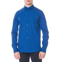 Calvin Klein Koszula Niebieski XXL, kolor niebieski