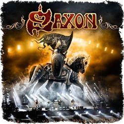 Heavy Metal Thunder - Live - Eagles Over Wacken - Saxon z kategorii Metal